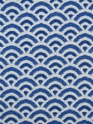 Morgan River Tapestry Fabric