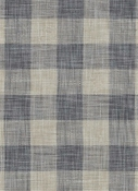 Thompson 145 Travertine Plaid Fabric
