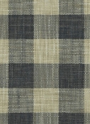 Thompson 964 River Rock Plaid Fabric