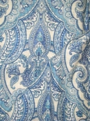 Tinsley 525 Porcelain Blue