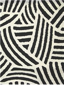Tolo Coal - Nate Berkus Fabric