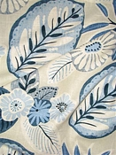 Tracey Horizon Floral Fabric