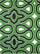 HGTV HOME Fabric Turtle Shell Malachite