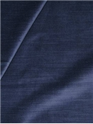 Synergy Indigo Cotton Velvet