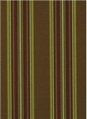 Villa Stripe Chocolate