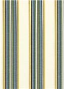 Villa Stripe Sunblue