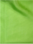 Voile Apple Green