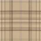 WIGHTWICK PLAID - CAMEL