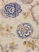 Winslow Freshair Floral Fabric