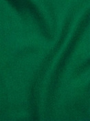 Wool Melton Emerald Green