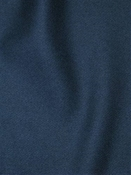 Wool Melton Slate Blue
