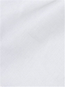 Zen White Linen Fabric