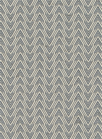 Zig Illusion Mineral Upholstery Fabric