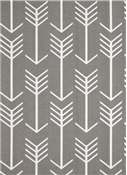 Outdoor Arrow Grey