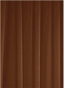 Chocolate Chiffon Fabric