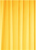 Canary Yellow Chiffon Fabric