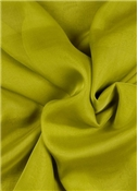 Citron China Silk Lining Fabric