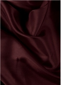 Cognac China Silk Lining Fabric