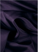 Eggplant China Silk Lining Fabric
