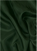 Hunter Green China Silk Lining Fabric