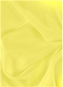 Lemon China Silk Lining Fabric