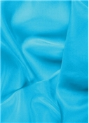 Turquoise China Silk Lining Fabric