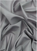 Grey China Silk Lining Fabric