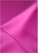 Garden Fuchsia Duchess Satin Fabric