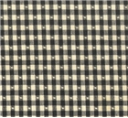 Linley Gingham 93 Black