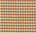 Linley Gingham 623 Oregano/Red