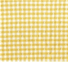 Linley Gingham 885 Sunshine