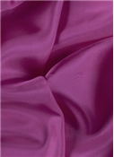 Magenta China Silk Fabric