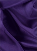 Purple China Silk Lining Fabric