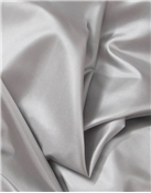 Silver China Silk Lining Fabric