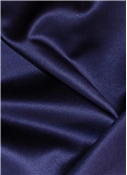 Storm Navy Duchess Satin