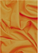 Tangerine China Silk Lining Fabric