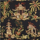 THIBAUT-Tea House Black