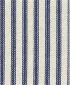 NY Ticking Stripe Indigo