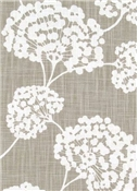 Toile Stems Crypton Light Grey