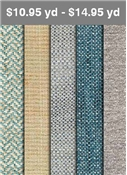 Tweed Texture Fabric