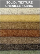 Upholstery Chenille Fabric