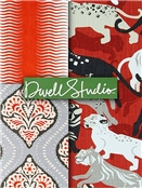 Dwell Studio Fabric