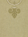 DAMASK TEXTURE LIGHT SAGE