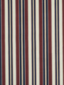 SQUAM STRIPE INDIGO