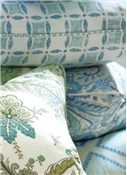 Sarah Richardson Design Fabric