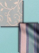 Spa Blue Sunbrella Fabric