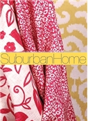 Suburban Fabric Collection