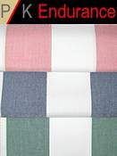 PK Endurance Summer House Stripe Fabric