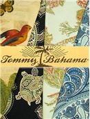 Tommy Bahama Outdoor Fabric