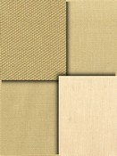 Beige Canvas Material